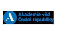 Akademie věd ČR - logo